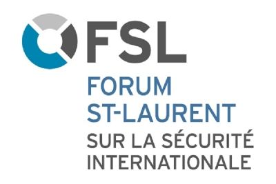 Logo du Forum St-Laurent